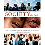 VangoNotes for Society: The Basics, 4/CE | John Macionis,S. Mikael Jansson,Cecilia M. Benoit