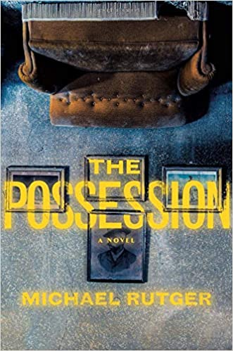 The Possession (The Anomaly Files)