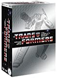 Transformers: The Complete Series Image