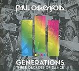 Generations: 3 Decades of Dance