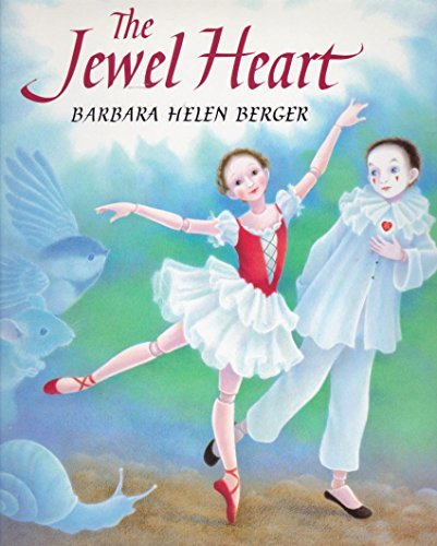 The Jewel Heart -