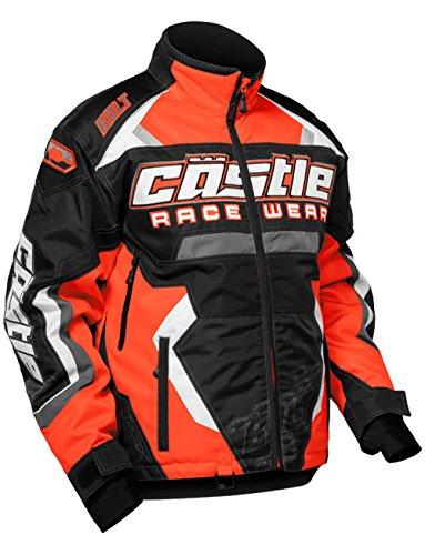 Castle X Jackets - 7
