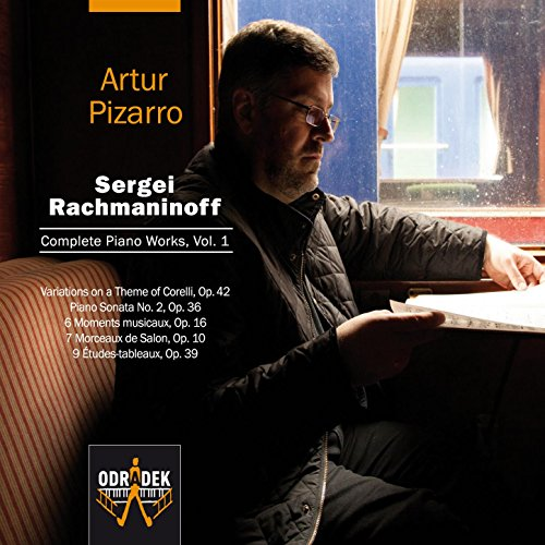 Amazon. Com: sergei rachmaninoff. Preludes: yakov ayvaz: mp3 downloads.