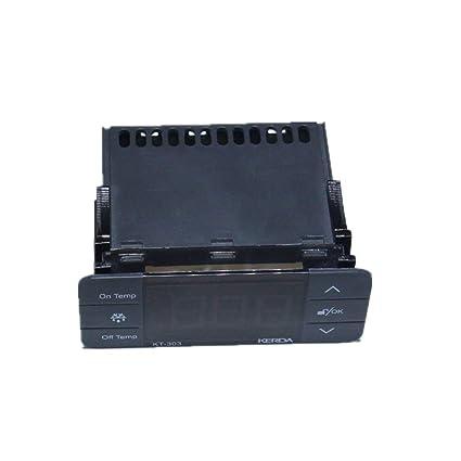 Compra JohnJohnsen KT-303 Controlador de Temperatura del ...