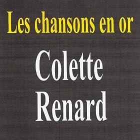Colette Renard - Ça C'est D'la Musique ! - Vol.9