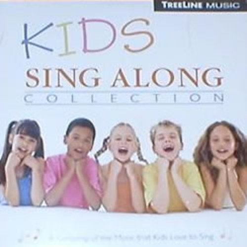 Price comparison product image Kids Sing Along CD (10 Great Classic Songs)