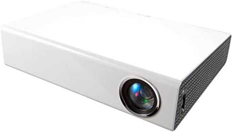 LG Electronics PA70G Micro-Portable LED Projector