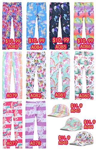 Liliane Tutu Dress for Girls Summer Dresses for Girls Dress 4t 5t Dresses for Girls(A009,4-5Y) by Liliane (Image #3)