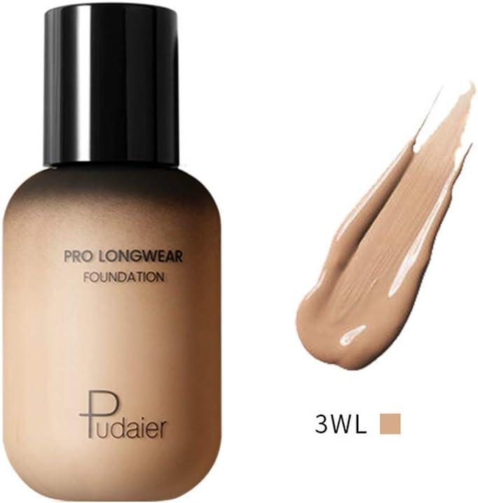 TUDUZ Maquillaje Liquid Stick Fundación De Ojos Faciales Contorno ...