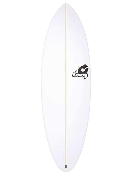 Tabla de surf Torq PU poliéster híbrido de 6.8