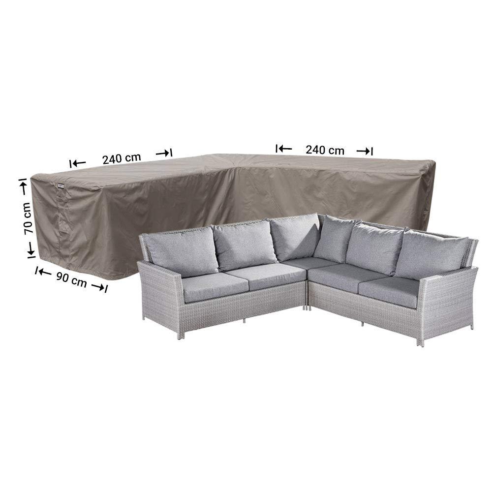 Raffles Covers NW-RHS240 - Funda para sofá esquinero en ...