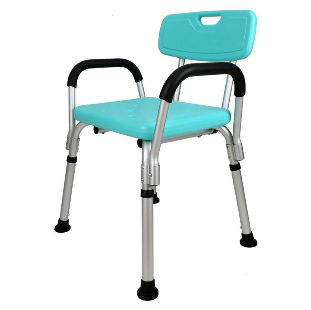 無料発送 高齢者用浴室用椅子バスルーム用スツール家庭用シャワー高齢者用滑り台バス用椅子障害妊婦バススツール B07GGVMXG5 B07GGVMXG5, 渥美郡:906c4329 --- efichas.com.br