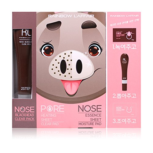 Best Face Mask For Cleaning Pores - 7