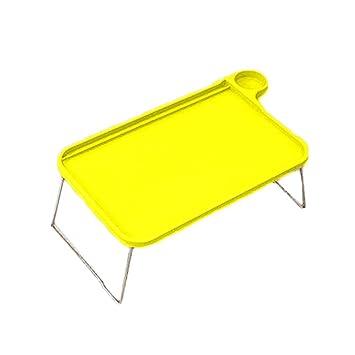 beiguoxia - Atril de Mesa para Ordenador portátil Notebook Soporte ...