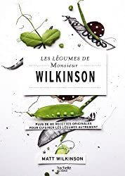 Les légumes de Monsieur Wilkinson