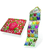 Pukka Herbs Tea Holiday Advent Calendar Herbal Tea, 24 Count