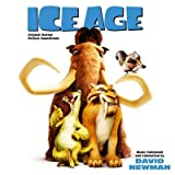 Ice Age (OST) by David Newman (2002-05-06)