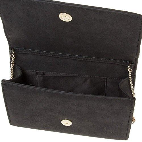 Love Moschino Evening Bag Bolsas de hombro negro