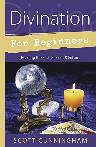 Divination for Beginners: Reading the Past, Present & Future (For Beginners (Llewellyn's)) Paperback – Illustrated, May 8, 2003