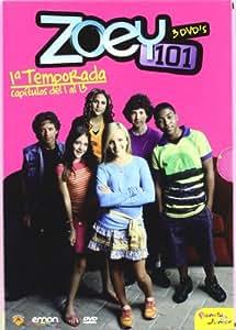 Zoey 101 (1ª temporada) [DVD]