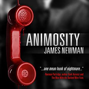Animosity Audiobook