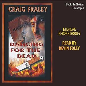 Dancing for the Dead Audiobook