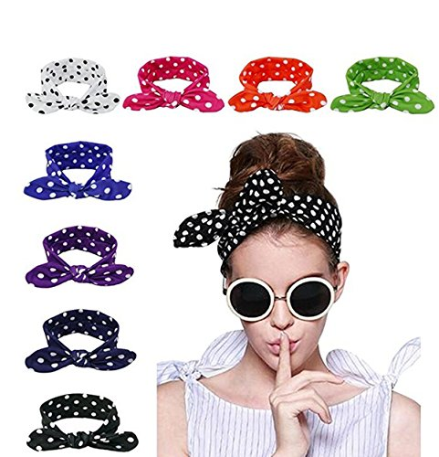 Hair Band Headband Accessories - 6