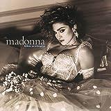 Madonna: Like A Virgin [Vinyl LP] (Vinyl)