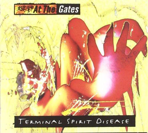Terminal Spirit Disease At Gates product image