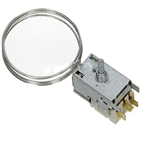 WHIRLPOOL C00383124 - Termostato para nevera W4: Amazon.es ...