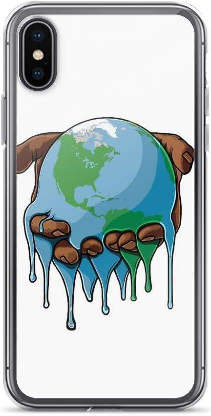 Custodie Tpu Custodia IPhone XR J Cole Miglior Cantante Custodia
