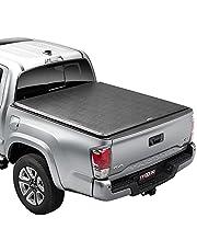 Truxedo TruXport Truxedo 256001 TruXport Soft Roll-Up Tonneau Cover for Toyota Tacoma 5' Bed 256001 16-17 Toyota Tacoma 5' Bed