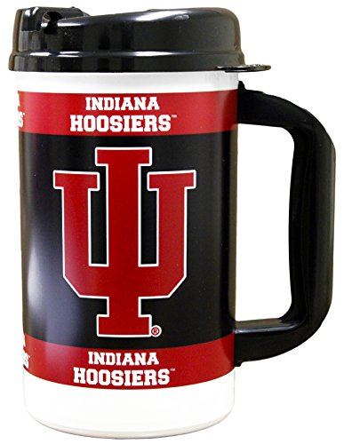 Indiana Hoosiers Travel Mugs Price Compare