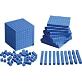 plastic model starter kit - Didax Educational Resources Base Ten Plastic Starter Kit