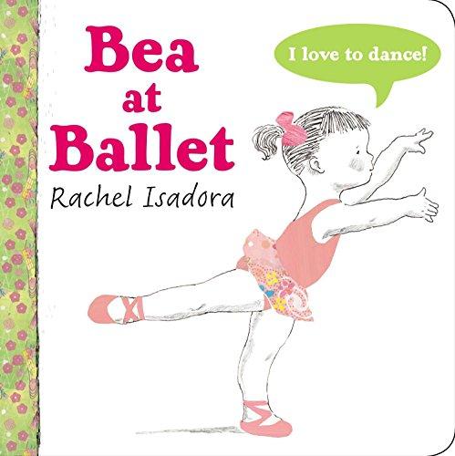Books : Bea at Ballet