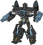 Hasbro Transformers Movie Voyager Ironhide
