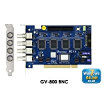 Geovision GV-800-4 DVR Card