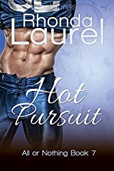 Hot Pursuit (All or Nothing Book 7)