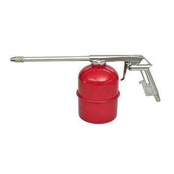 Xingshuoonline Kit de herramientas de aire para pistola de pintura para compresor con manguera de 5 m en espiral: Amazon.es: Bricolaje y herramientas
