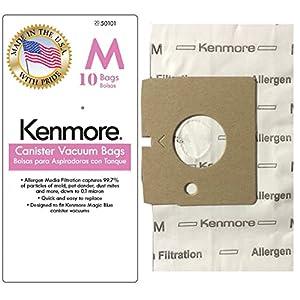 Kenmore Vacuum Hose Replacement