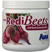 AIM Redi Beets for beet juice supplementation, 8.8 oz by AIM International