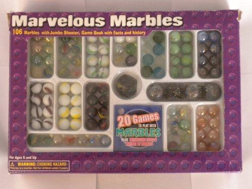 Marvelous Marbles - Marvelous Marbles