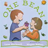 One Bean, Anne F. Rockwell, 0802786499
