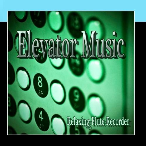 Elevator Music - Relaxing Flute Recorder