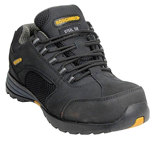 Roughneck Clothing RNKSTEALTH6 Paire de chaussures de sport à semelle composite Taille 39