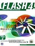 Flash 4!: Creative Web Animation by Brooks Patton (1999-11-09)