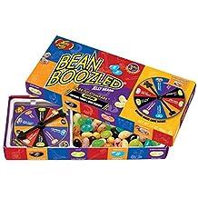 Jelly Belly BeanBoozled Beans Spinner Wheel Game