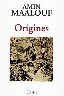 Origines, Maalouf, Amin