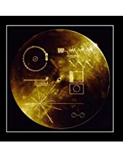 The Golden Record. Greetings and Sounds of the Earth.