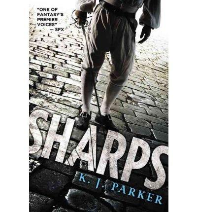 kj parker sharps - 4